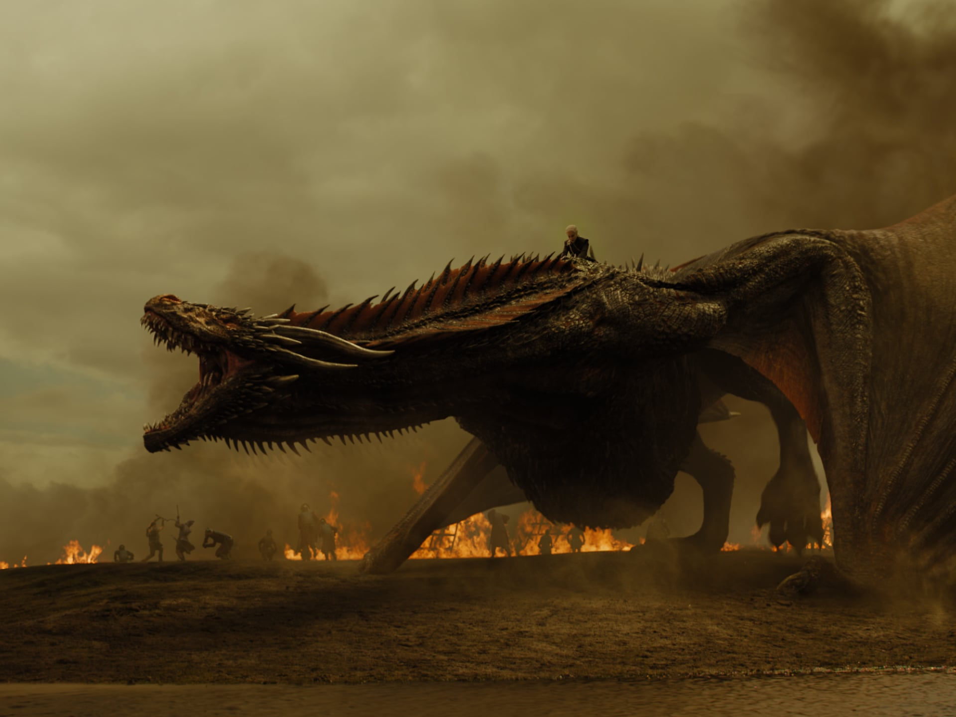What Are the Chances of Daenerys Finding More Dragons on Game of Thrones?