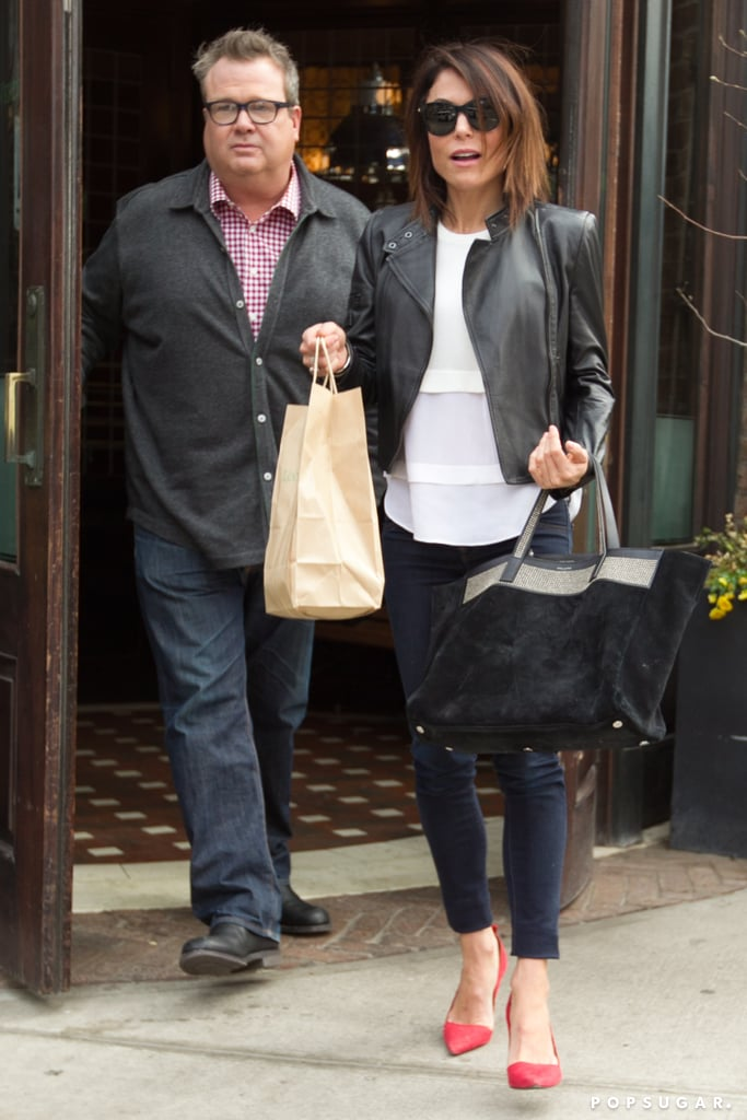 Is eric stonestreet dating bethany frankel