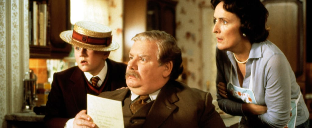 This Harry Potter Theory About the Dursleys Will Shake Your World