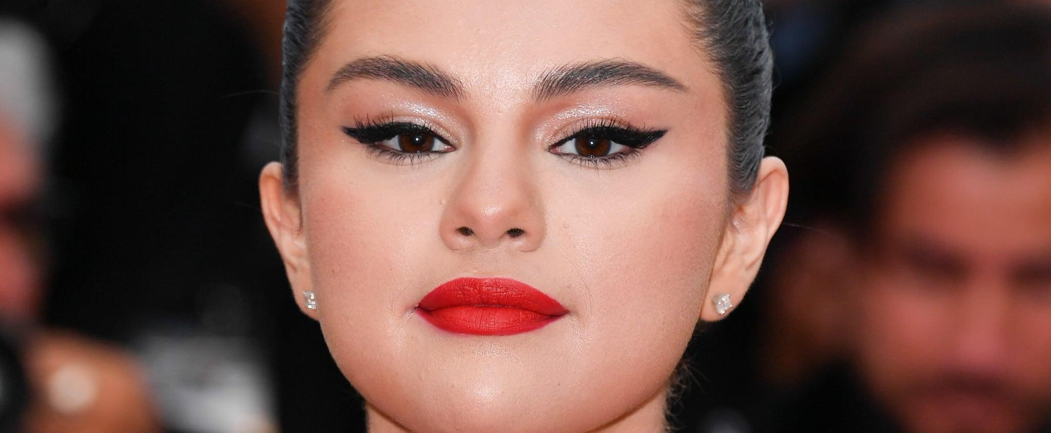 Selena Gomez's Best Beauty Looks