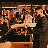 """MIA"" by Bad Bunny feat. Drake"