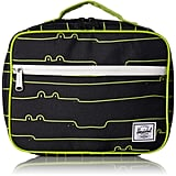 Herschel Pop Quiz Lunch Box, Later Gator
