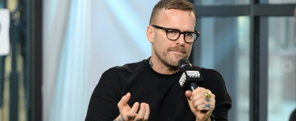 Bob Harper Told Us the 1 Thing He Wishes He Could Say to Anyone Trying to Lose Weight