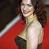 Rachel Weisz, 2001