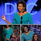First Lady Speeches