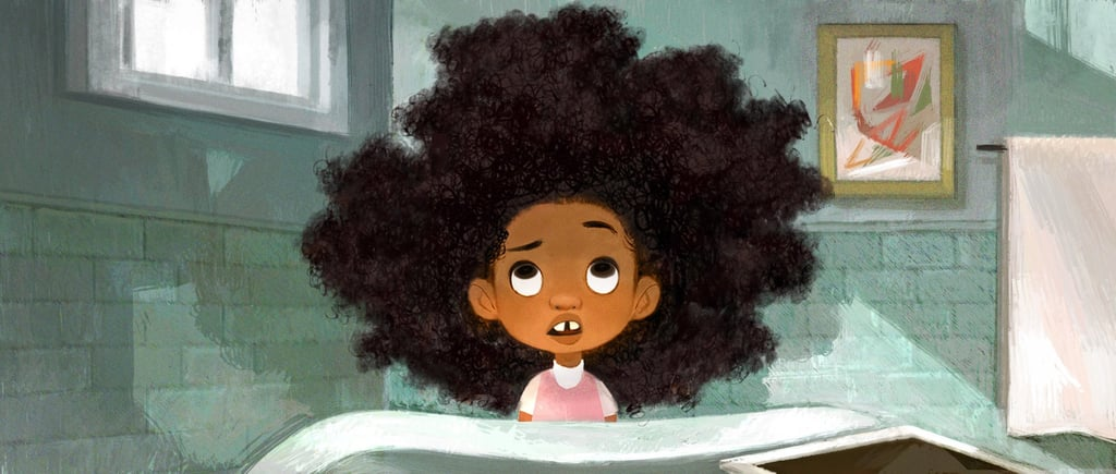 "Director and former NFL player Matthew A. Cherry's ""Hair Love"" animation has been wildly popular on social media since its inception, and is now being turned into a short film. Deadline reported in March that Sony Pictures Animation teamed up with Cherry on the short film adaptation which tells the story of a young black father learning how to do his daughter's hair for the first time. And we now know that it'll premiere ahead of The Angry Birds Movie 2, in theatres this month.  The partnership news comes two years after Cherry, who recently worked as an executive producer on Spike Lee's BlacKkKlansman, launched a Kickstarter campaign to raise money for the project. The Kickstarter's original goal was set at $75,000, though Cherry was able to meet that goal nearly four times over. ""In the past year, it has been very clear that audiences have been yearning to see fresh stories that are universal and culturally authentic,"" Sony Animation President Kristine Belson said, according to Deadline. ""'Hair Love' is a wonderful father-daughter story and we are proud to nurture talented young filmmakers like Matthew who are breaking new ground."" In addition to the short film, which is scheduled to release on Aug. 14 before Angry Birds 2 showings, the story was made into an accompanying book that debuted on May 14."