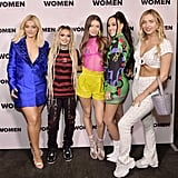 Bebe Rexha and Guests at the 2020 Women in Harmony Brunch in LA