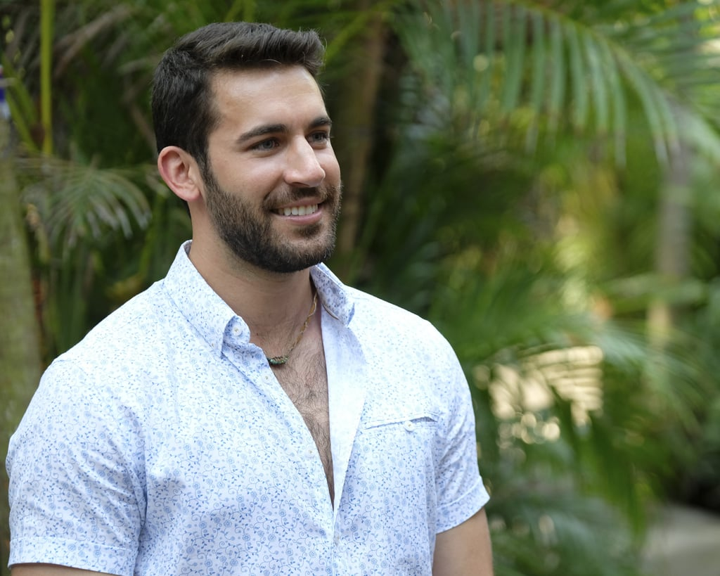 Why Did Derek Leave Bachelor In Paradise?