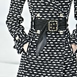 Chanel Belt on the Fall/Winter 2020 Runway