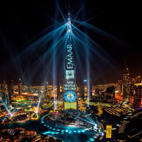 أتلانتس النخلة في دبي يقدّم أكبر علبة كافيار في العالم
