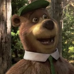 Trailer For Yogi Bear With Voices by Dan Aykroyd and Justin Timberlake