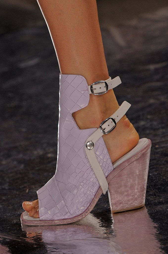 Summer Booties Rag Amp Bone Spring 2014 Shoe Trends