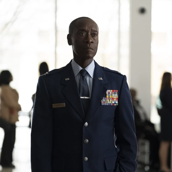Don Cheadle Reacts to Falcon and the Winter Soldier Emmy Nom