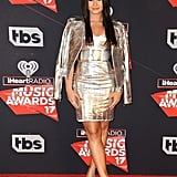 March at the iHeartRadio Music Awards in Los Angeles