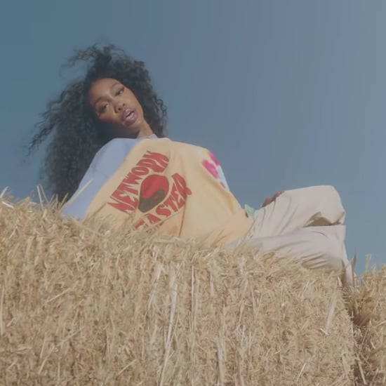 "Watch SZA's Music Video For ""Hit Different"""