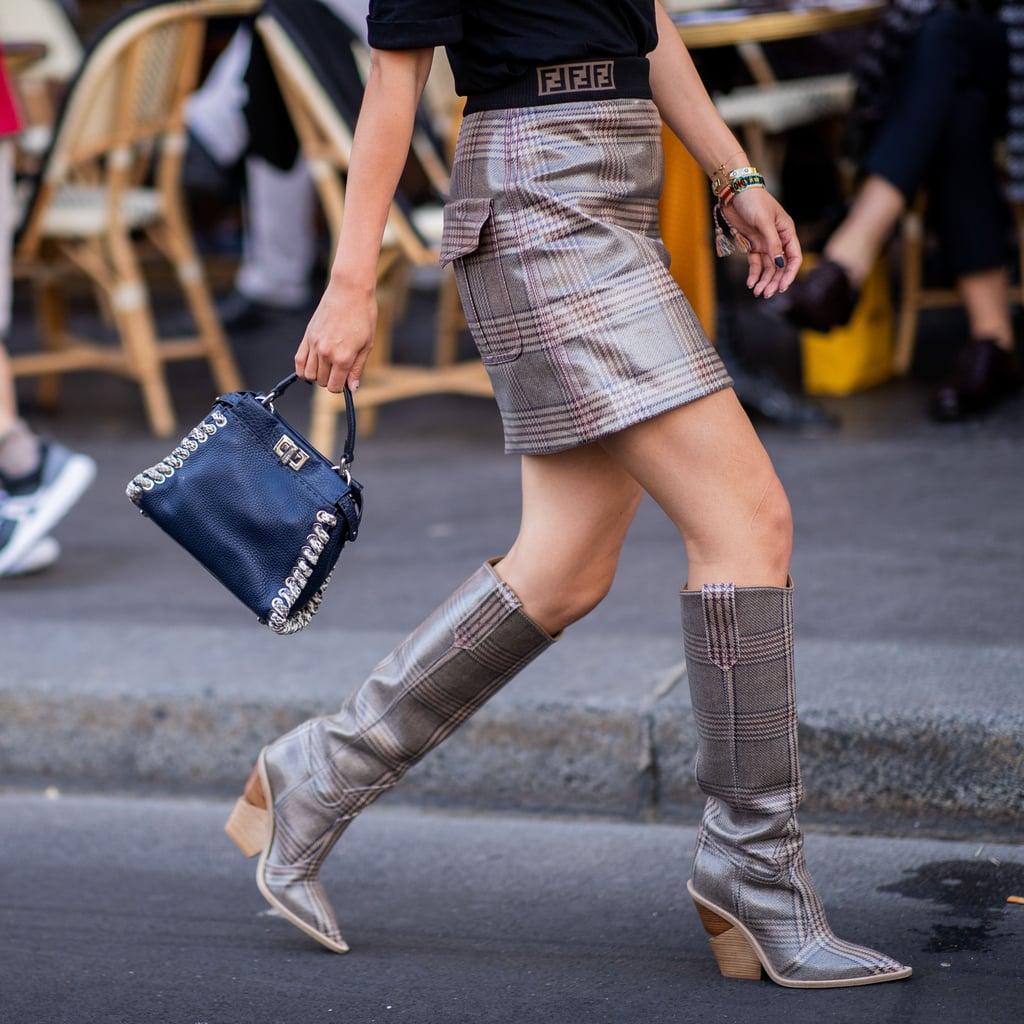 Boots Trends Fall 2018   POPSUGAR Fashion
