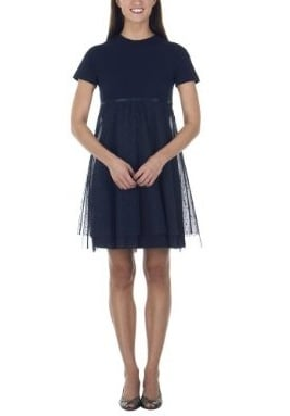 Isaac Mizrahi for Target Couture T-Shirt Dress: Love It or Hate It?