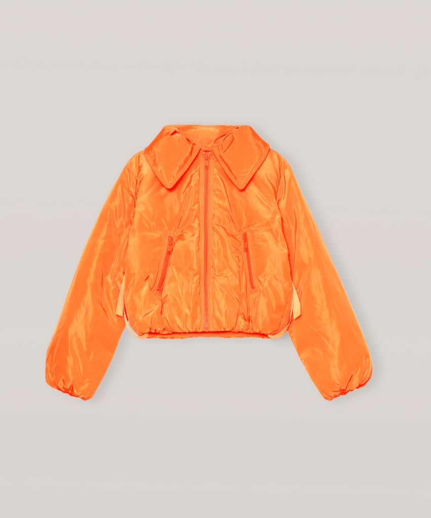 Shop: Puffer Jackets / Quilted Coats