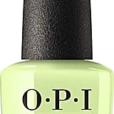 OPI  Tokyo Collection Nail Lacquer in How Does Your Zen Garden Grow?