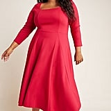 Maeve Jocelyn Midi Dress