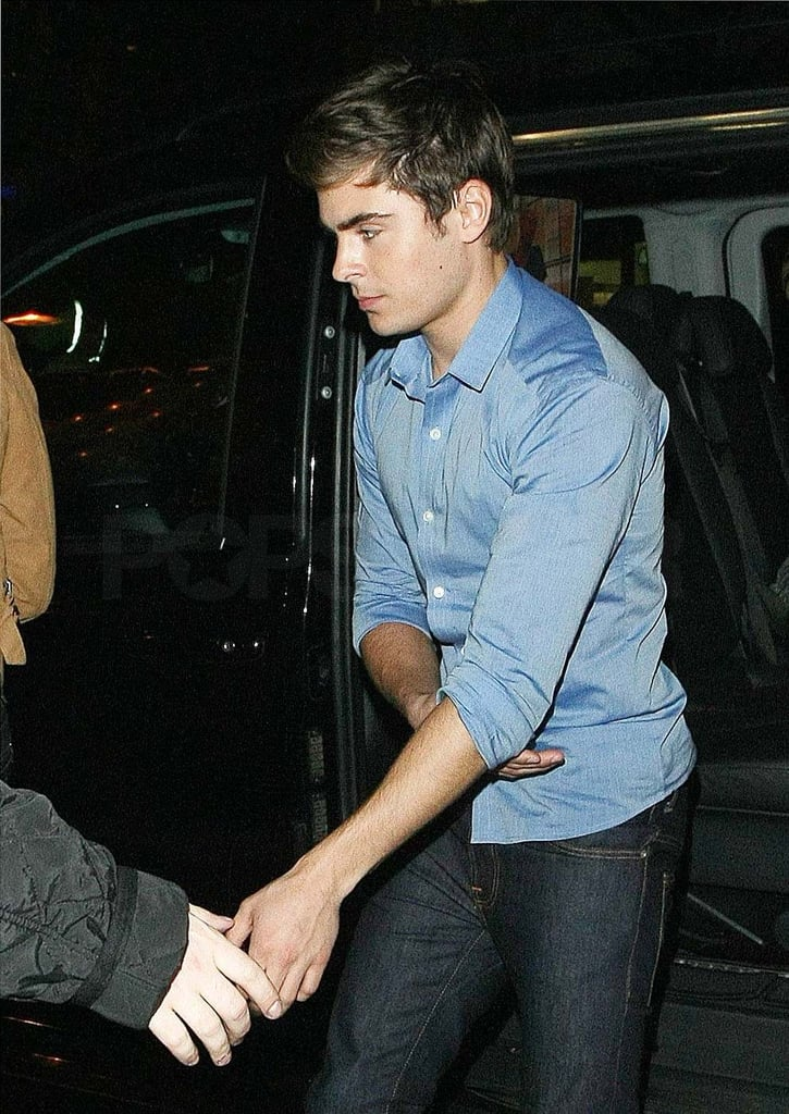 Photos of EFron
