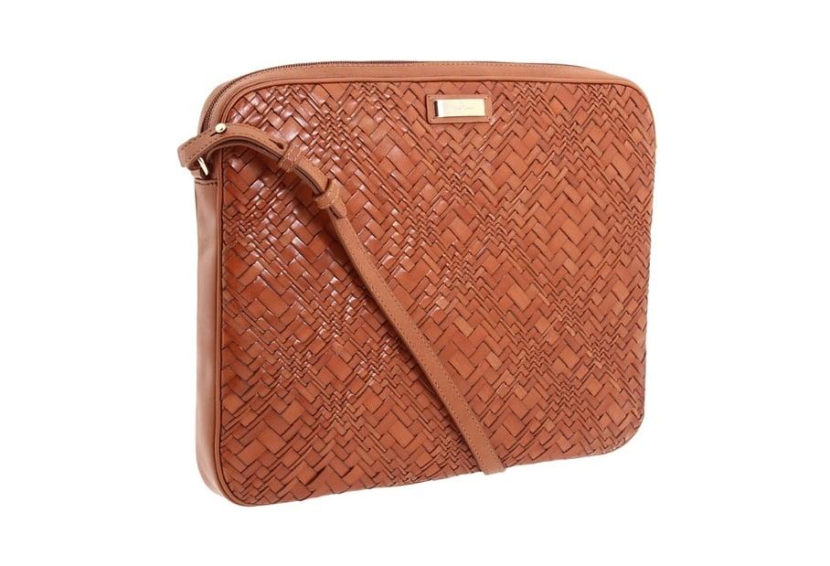 Cole Haan Optical Weave Laptop Bag ($198)