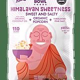 Lesser Evil Himalayan Sweetness Organic Popcorn