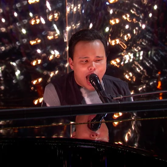 "Kodi Lee Sings ""Lost Without You"" on America's Got Talent"