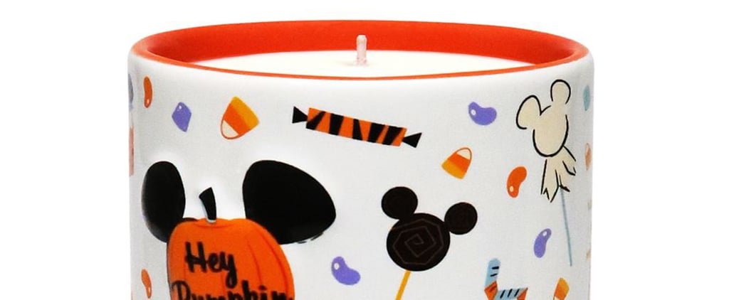 Best Disney Halloween Candles | 2020