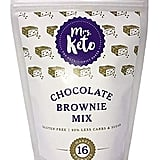 Mrs. Keto Dark Chocolate Brownie Mix