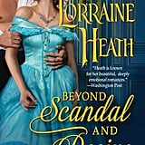 Beyond Scandal and Desire, Out Jan. 30