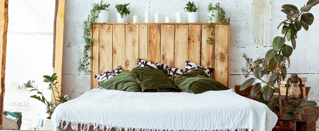 Above-the-Bed Decor Inspiration
