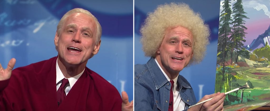 SNL: Watch Jim Carrey as Joe Biden in Town Hall Skit