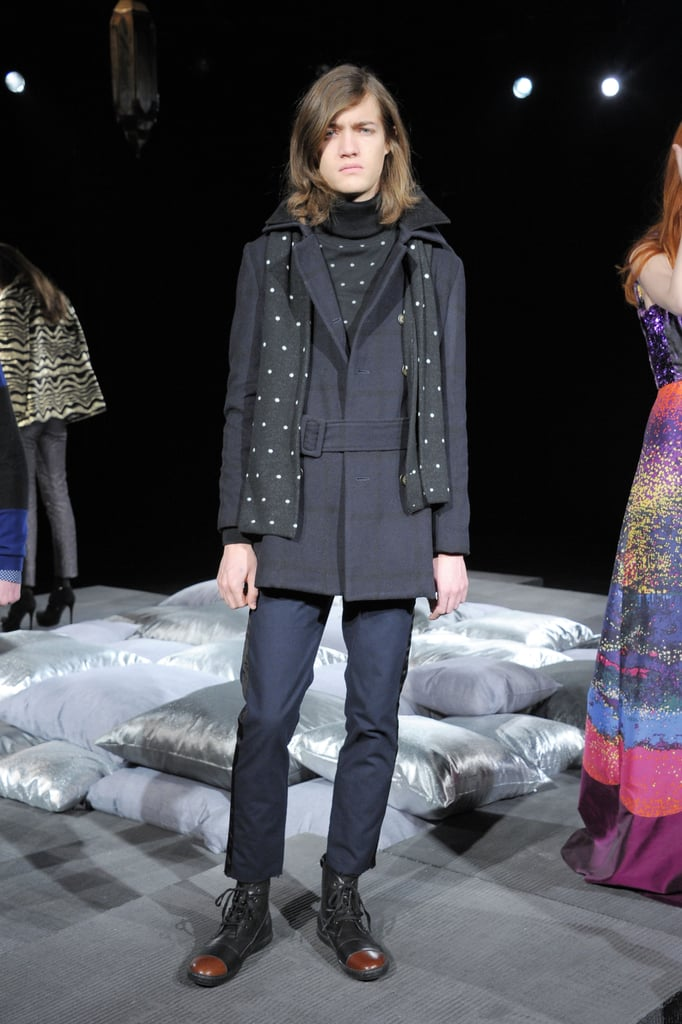 Timo Weiland Fall 2011