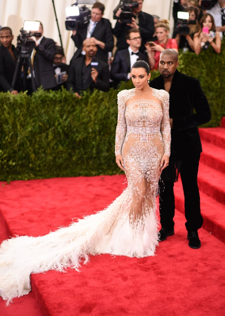 Kim Kardashian Style 2015 Popsugar Fashion