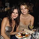 2005 — Rachel Bilson and Mischa Barton
