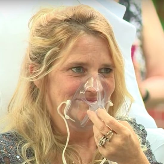 Mom With Terminal Cancer Dying Wish to See Daughter Married