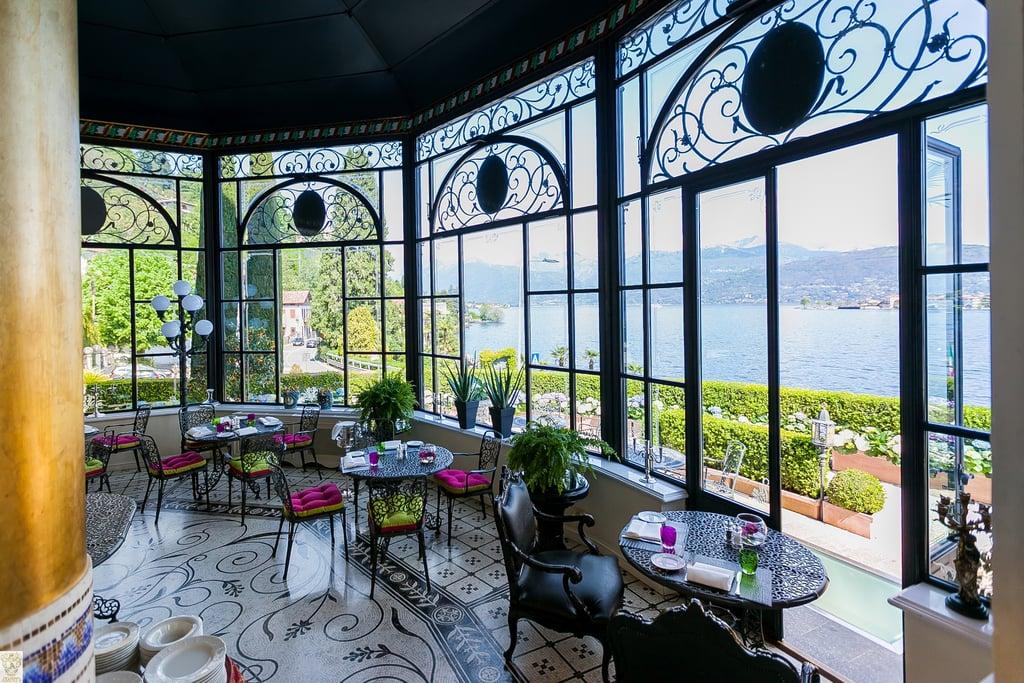Villa & Palazzo Aminta Hotel, Beauty & Spa