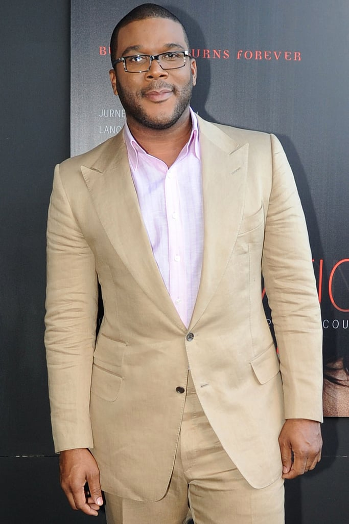 Tyler Perry joined Gone Girl, Gillian Flynn's bestselling novel adaptation, as Tanner Bolt, the lawyer who defends Nick (Ben Affleck).