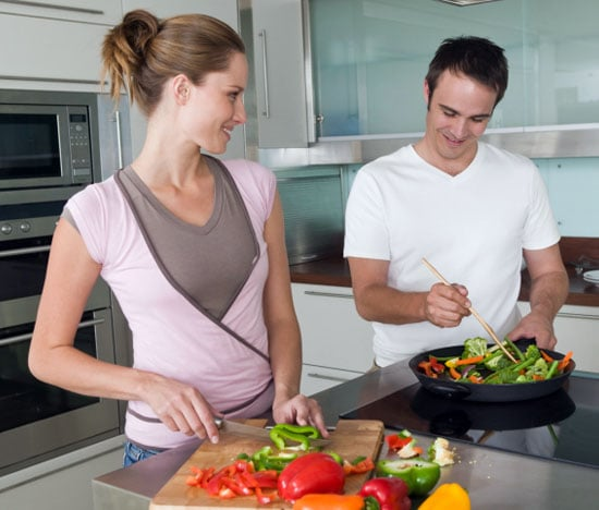 What Is Good To Cook For Dinner: How To Help Your Significant Other