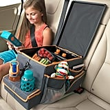 High Road Car Organiser