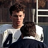 Vince Vaughn, Rudy