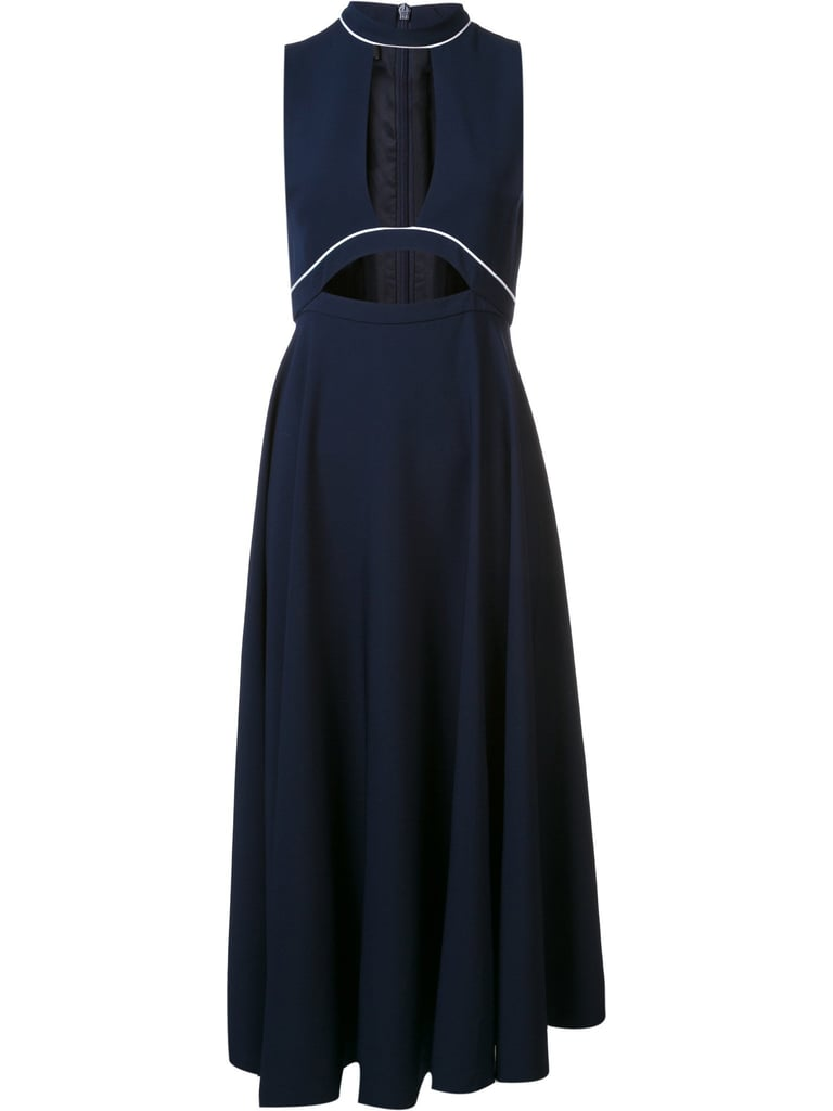 Lauren Dress ($495)