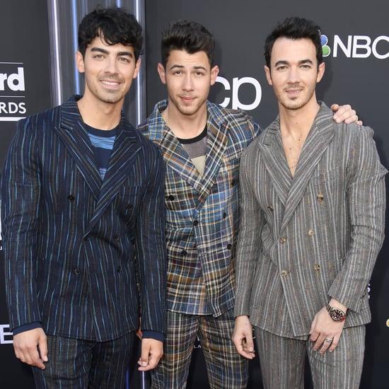 Jonas Brothers Style 2019