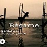 """""""Bésame"""" by Camila"""