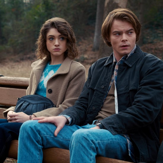 Why Do Jonathan and Nancy Have Scars on Stranger Things?