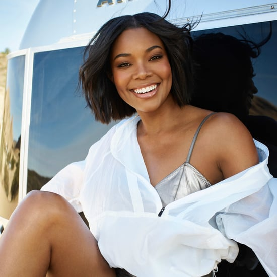 Gabrielle Union Parenting Quotes in Women's Health 2019