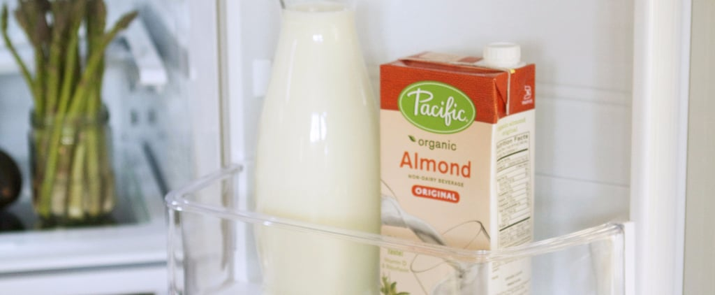 Calories in Different Types of Milk