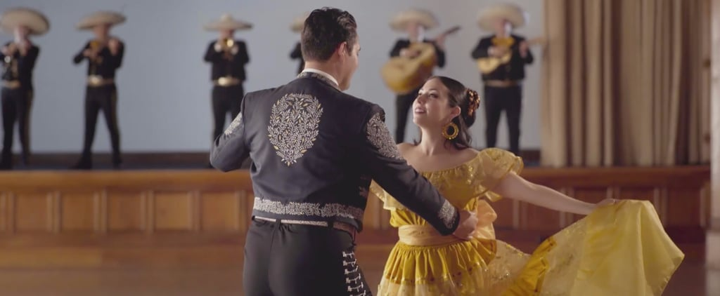 "We Cannot Stop Twirling From This Mariachi Version of ""Beauty and the Beast"""