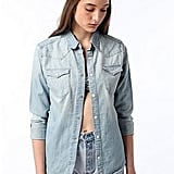 byCorpus Chambray Button-Down ($58)